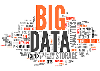 Nova Nesa Servcies - Big Data